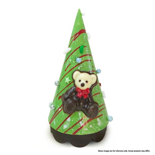 Chocoelf Christmas Tree