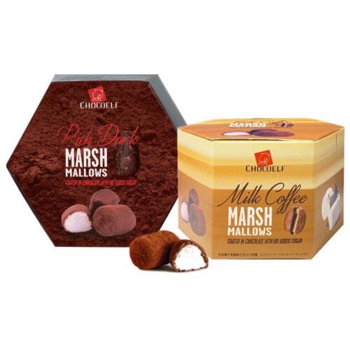 Chocoelf Marshmallows